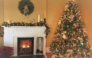 Christmas in Waynesville